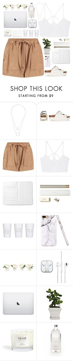 """When the world gets too heavy put it on my back, I'll be your levy."" by povring ❤ liked on Polyvore featuring Witchery, Topshop, Boohoo, MANGO, Kate Spade, Bloomingville, NDI, NEOM Organics, Culti and Christian Dior"