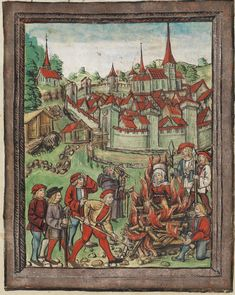 20 facts about the Middle Ages that you wrongly thought were true
