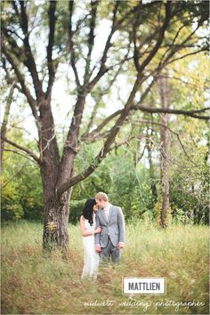 Matt Lien Midwest wedding photography