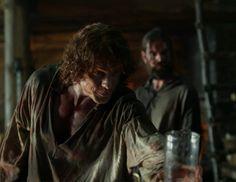 "Episode 210 ""Prestonpans"" of Outlander Season Two on Starz via Outlander-Online"