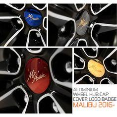 SET OF 4PCS CAR WHEEL CENTER EMBLEM CAP HUB COVER 60mm for CHEVY 2016 MALIBU #BRICX