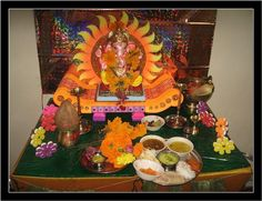 Ganesh Chaturthi / Ganapati Festival