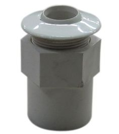 SUCTION INLET 40mm (for fitting to metal wall) @$40.00