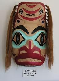 haida mask - Google Search