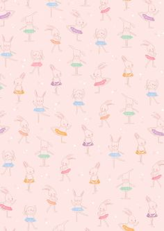 dawn bishop: awwww, its my bunnies making an appearance!