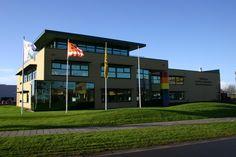 Aziëweg Assen, Vakcentrum Assen - Schilderen, stukadoren en afbouw  Drenthe College