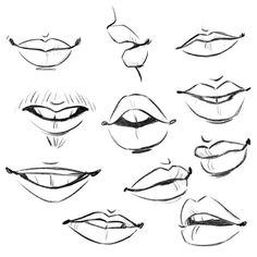 54 super Ideas for drawing lips cartoon anatomy lips 54 super Ideas for drawing lips cartoon anatomy Lips Cartoon, Cartoon Mouths, Cartoon Faces, Cartoon Body, Pencil Art Drawings, Art Drawings Sketches, Drawings Of Mouths, Drawings Of Lips, Drawing Techniques
