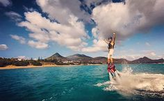 #flyboard #portosanto by joaofung