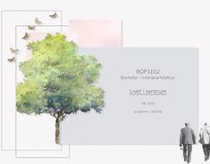 Høyskolen Kristiania - Livet i sentrum av Emilie M. World, Design, The World, Design Comics, Earth
