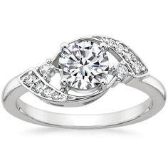 18K+White+Gold+Iris+Diamond+Ring+from+Brilliant+Earth