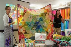 amh customers patchwork | Flickr - Photo Sharing!