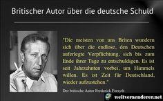 Das sagen auch viele Deutsche. Denn langsam wird es Zeit.