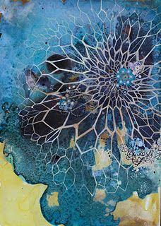 Artist Laura Bell