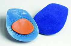 Spenco Gel Ball of Foot Cushions by Spenco. $6.99. Spenco® Gel Ball of Foot CushionsSlip-ResistTM Design for targeted metatarsal arch cushioning.One Size Fits AllSpenco® Performance Gel Metatarsal Arch Cushions provide support and comfort for the metatarsal arch. The dual density Thermoplastic Rubber Gel provides superior cushioning and energy return for ultimate performance in any type of footwear. An antimicrobial top cloth helps keep the cushion in place a...