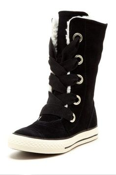 Converse I love these can't wait to get back to normal people clothes!