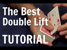 The Best Double Lift – DEMO/TUTORIAL | Tricklandia