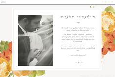 Megan Vaughan Photography | Wedding Photographer | Lynchburg