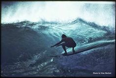 #Legends ::  Barry Kanaiaupuni at Rocky Point Credits: DAN MERKEL Fine Art Photography