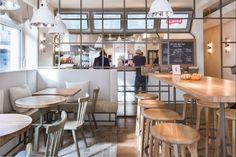 B. Good Restaurant by Dyer-Smith Frey, Zurich – Switzerland » Retail Design Blog
