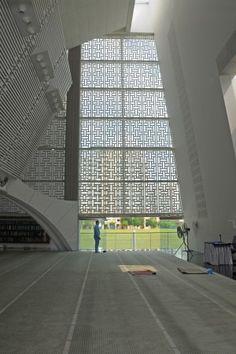 Assyafaah Mosque, Forum Architects | Singapore |