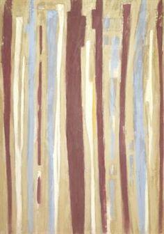 Number 3 (Untitled) - Lee Krasner