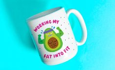Browse our collection of 344 Coffee Mugs . Most designs are available on T-Shirts, Tank Tops, Racerbacks, Sweatshirts, Hoodies and other items. Softball Shirts, Pre Paid, Coffee Mugs, Projects To Try, Phone Cases, Tank Tops, Stylish, Prints, T Shirt
