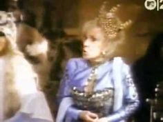 Tammy Wynette and the KLF- Justified and Ancient
