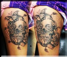 Custom half sleeve tattoo by artist greg couvillier at the for Tattoo shops in lafayette