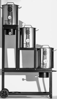 Brewers Buddy | 6 Homebrewing Equipment Kickstarter Projects You Need To See