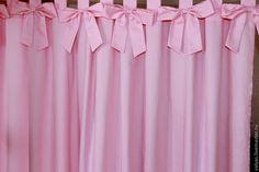 Шторы в детскую в стиле Шебби Шик - шторы в детскую,для девочки,детский текстиль