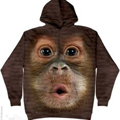 (NEW-BIG-CUTE-BABY-FACE-ORANGUTAN,NICE-FULL-DETAILED-GRAPHIC-PRINTED-PREIUM-HEAVY-WT.HOODIES:) from (WELCOME-TO, THE-TEE-SHIRT-SHACK:)  (NOW-OFFERING-OVER-150+OF-TODAYS-HOT-NEW-TRENDY-GRAPHIC-TEE-DESIGNS:) (http://mkt.com/the-tee-shirt-shack) for $49.95 on Square Market