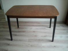 Vintage tafel - Prijs: Gratis