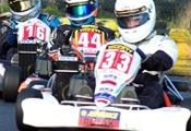 Competitive Go Karting @ www.kartingnortheast.com