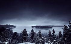 140201 - View - Tobias Fischer - Fotograf #apictureaday2014 #enbildomdagen2014