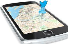 Twitter test hyperlokale advertentieoptie