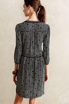 Galan Dress - anthropologie.com