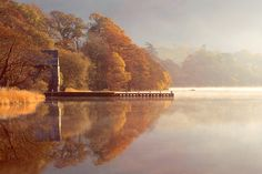 https://flic.kr/p/hHcTBg | Pastel Shades of Autumn | As my arthritic hip is stopping me driving too far, my usual trip north to Cumbria for Autumn won't unfortunately happen this year.
