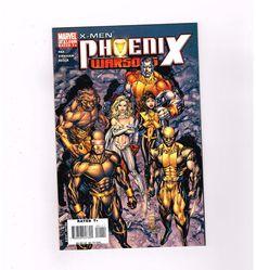 PHOENIX WARSONG Great 5-part Modern Age series from Marvel! NM http://www.ebay.com/itm/-/291193613927?roken=cUgayN