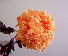 Inexpensive Fall Wedding Flowers  Love the chrysanthemums!