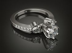 creative jewelry photography - Google Search