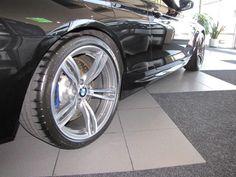 2013 Black Sapphire Metallic BMW M6  http://www.iseecars.com/used-cars/used-bmw-for-sale