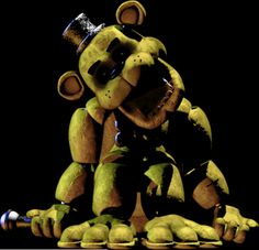I got: Be proud, you are Golden Freddy! What FNAF character are you? Freddy S, Fnaf Golden Freddy, Five Nights At Freddy's, Foxy And Mangle, Scary Games, Fnaf 1, Fnaf Characters, Fnaf Drawings, Freddy Fazbear