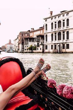 Ooooh Venecia!!!!****** Sei piu bella