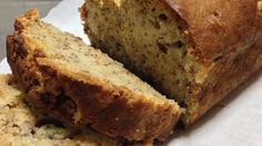 Purists will especially delight in this bread, flavored only with mashed bananas.