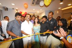 Ottapalam Showroom renovated — at Ottapalam, Palakkad.