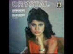 Crystal-No me pregunten por el