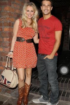 Check out this gorgeous pic of Carley Stenson (aka Stephanie Dean in Hollyoaks) wearing a Pussycat London dress for dinner with her new man. How cute!    http://www.pussycatlondon.com/owl-print-orange-layer-dress-1.html?color=Red=Small