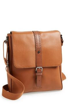 Ted Baker London messenger bag