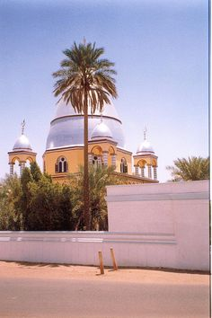 Tomb of al Mahdi