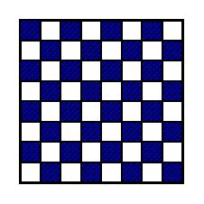 Dominoes on a Chessboard -- Math Fun Facts